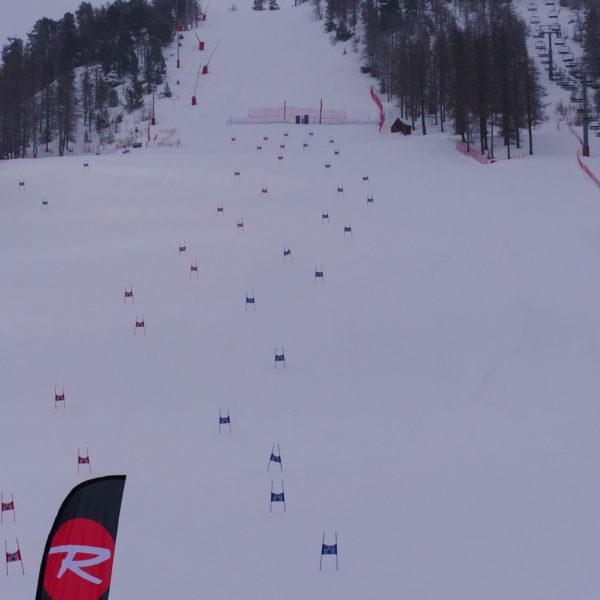 Course de La 1000 Pattes - Montgenèvre
